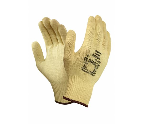 Ansell 70-216 Neptune Medium Weight Cut Resistant Gloves, Size - 9 (Large)