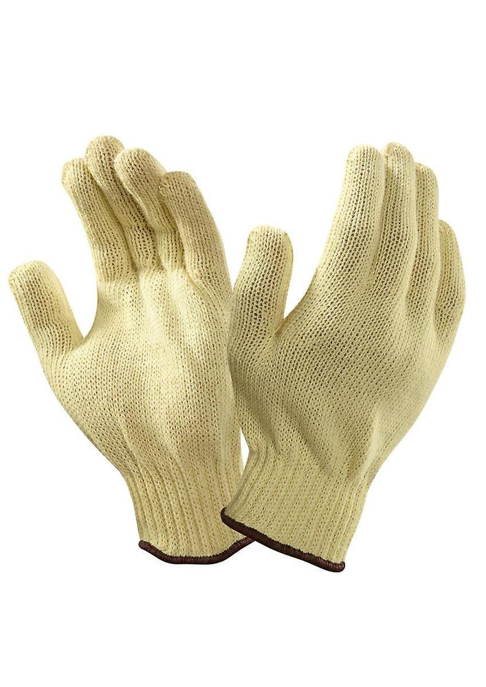 Ansell 70-205 Neptune Seamless Cut-3 Resistant Kevlar Anti-Cut Work Gloves
