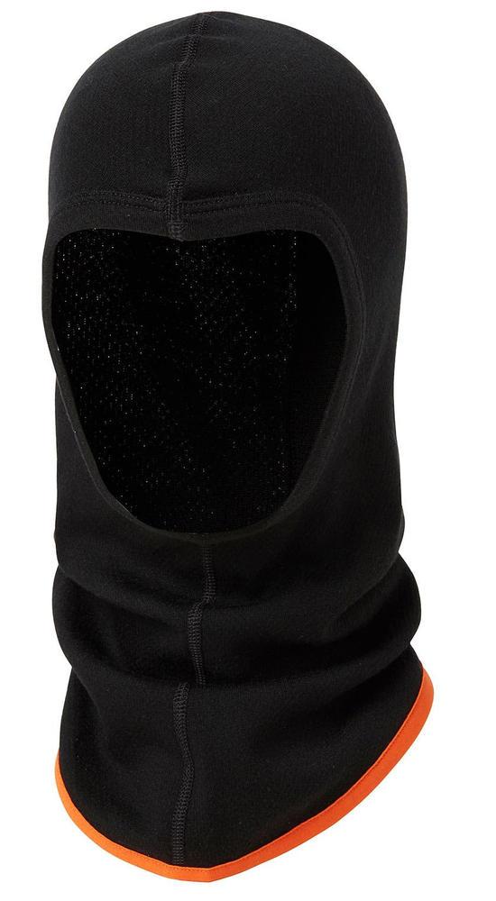 Helly Hansen Lifa Merino 79707 Insulated Merino Wool Black Balaclava