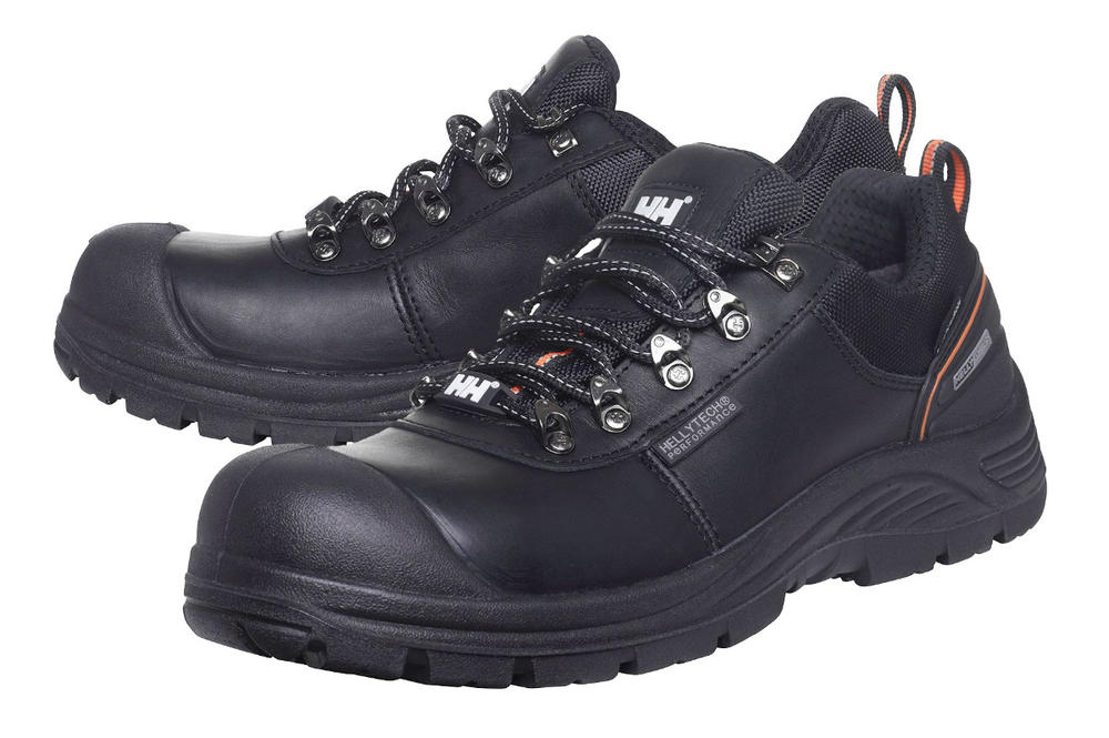 Helly Hansen Chelsea 78200 Low Cut Composite Toe S3 WR SRC Safety Shoe
