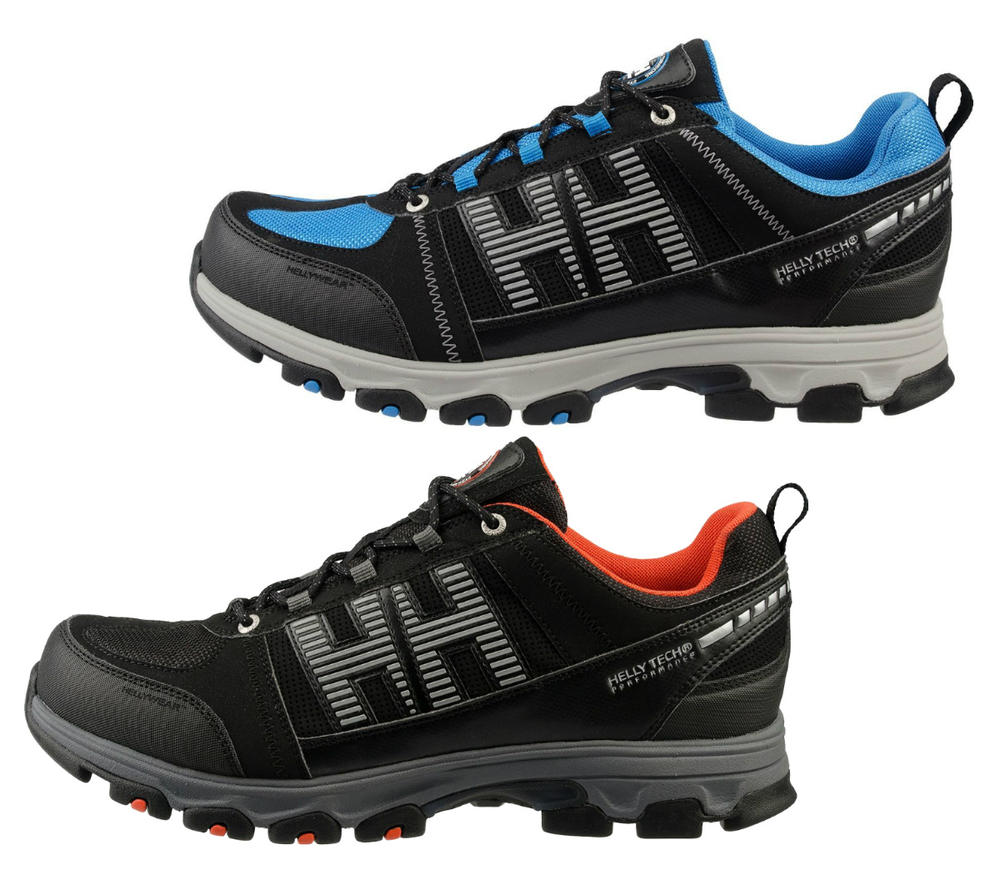 Helly Hansen Trackfinder II Durable Running Shoes 78204