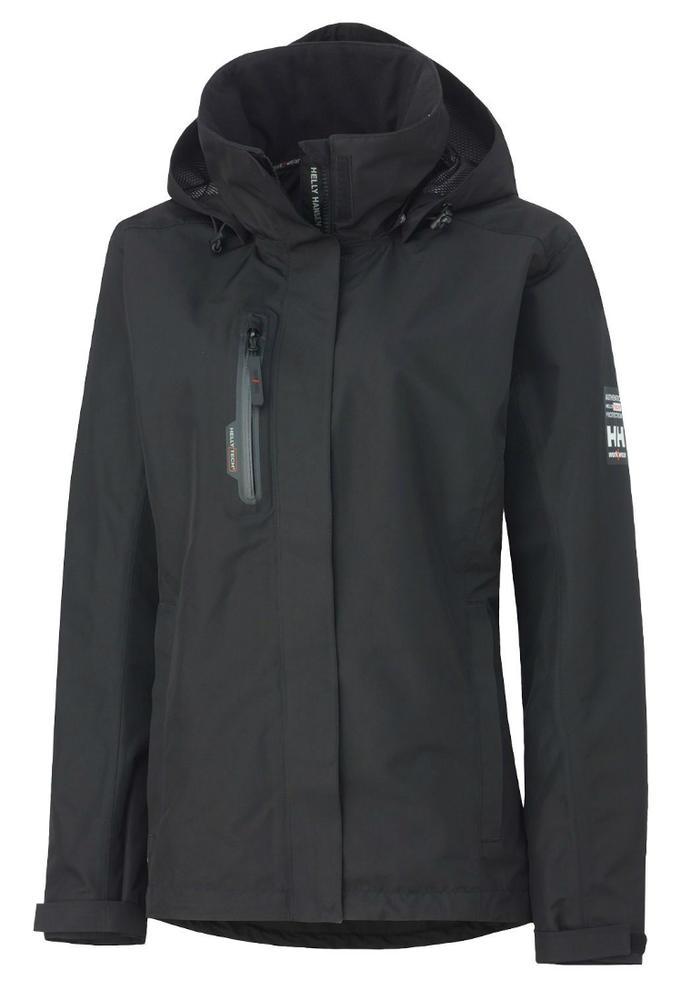 Helly Hansen Haag Waterproof and Breathable 74044 Ladies Jacket