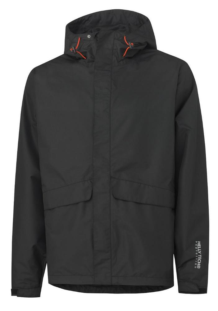 Helly Hansen Waterloo 70127 Helly Tech Waterproof and Breathable Jacket Coat