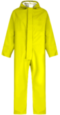 Alpha Solway CLBH Chemsol Lite FR Safety Chemical Protective Suit Coverall, Size - XL