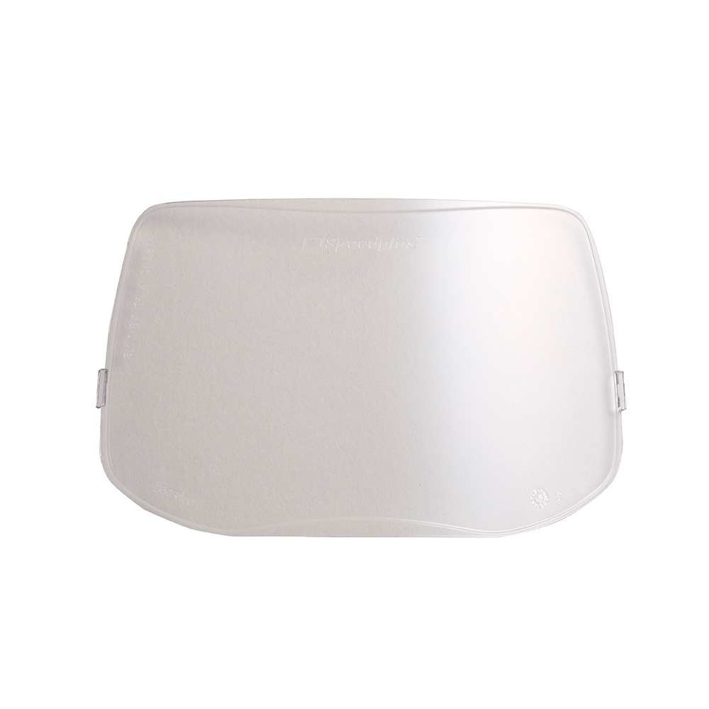 3M 527070 Outer Protection Plate for Speedglas? 9100 Series Heat Resistant Pack of 10