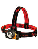 Streamlight Trident Headtorch With Helmet Strap Water Resistant