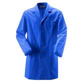 Seahawk COV 01 Royal Blue Polycotton Warehouse Coat