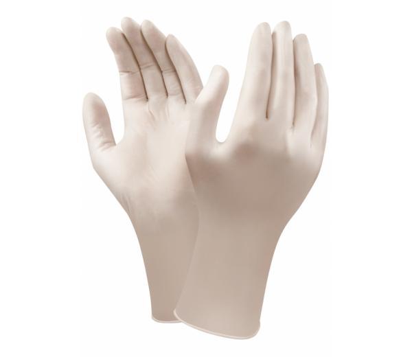 Ansell Nitrilite® 93-401 Nitrile Powder Free Disposable Gloves 1000 Units