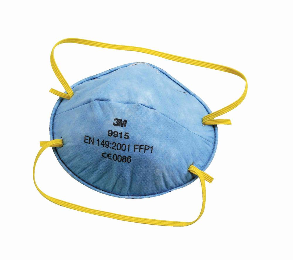 3M 9915 Speciality Disposable Respirators FFP1 Pack of 20