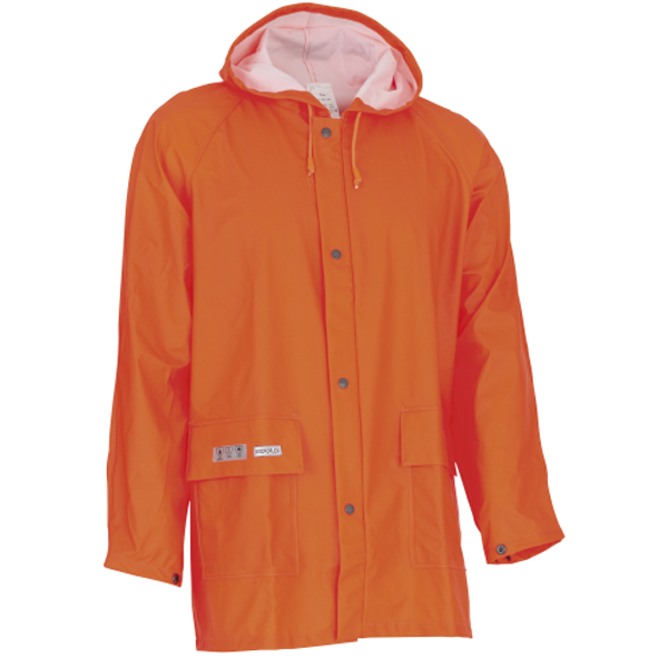 Lyngsoe Waterproof Flame Retardant Anti-Static Jacket FR LR48-05
