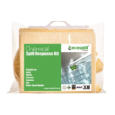 Ecospill 25L Chemical Spill Response Kit with Clip-top Carrier
