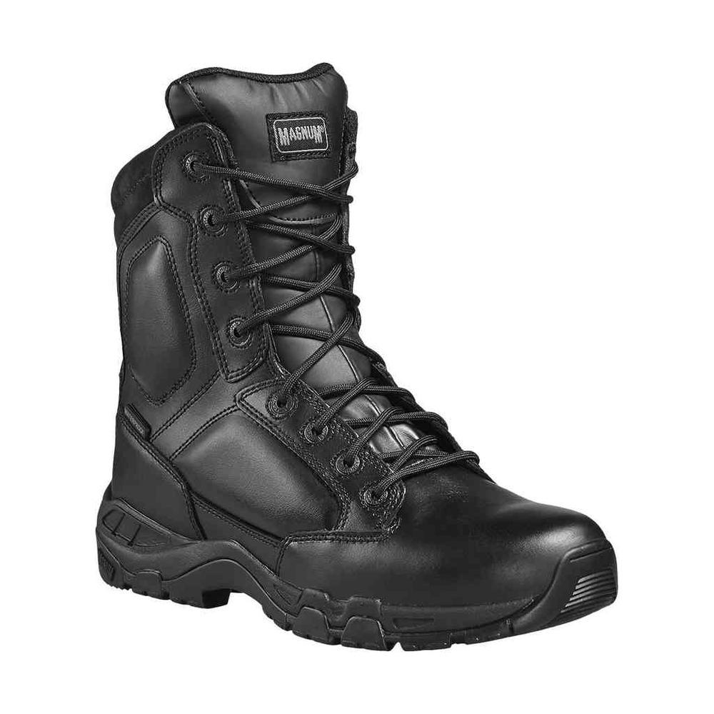 Magnum Viper Pro 8.0 Combat Boots Waterproof Metal Free Black