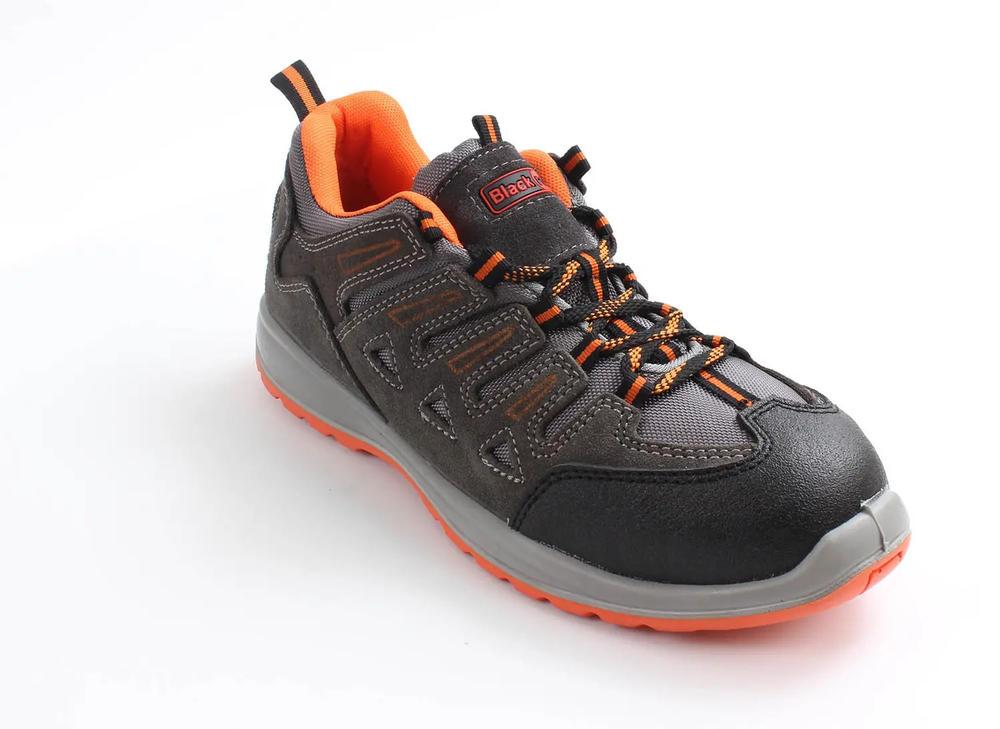 Blackrock SF65 Delaware Safety Trainer Shoes