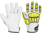 Portwest A745 Big Bear Impact Safety Gloves Heat & Cut Resistant