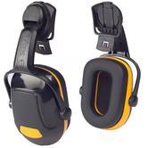 Scott Safety Z1HME Zone 1 Helmet Mounted Ear Defenders SNR=27dB