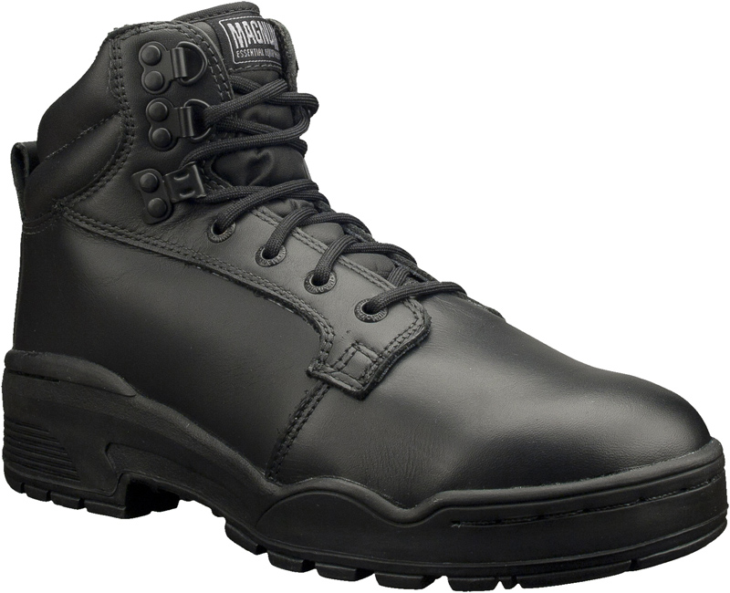 Magnum Patrol CEN Unisex Lace Up Non Safety Boots