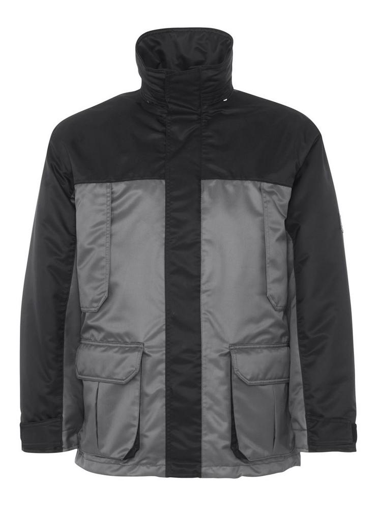 Mascot Savona Two Tone Breathable Wind & Waterproof Quilted Jacket