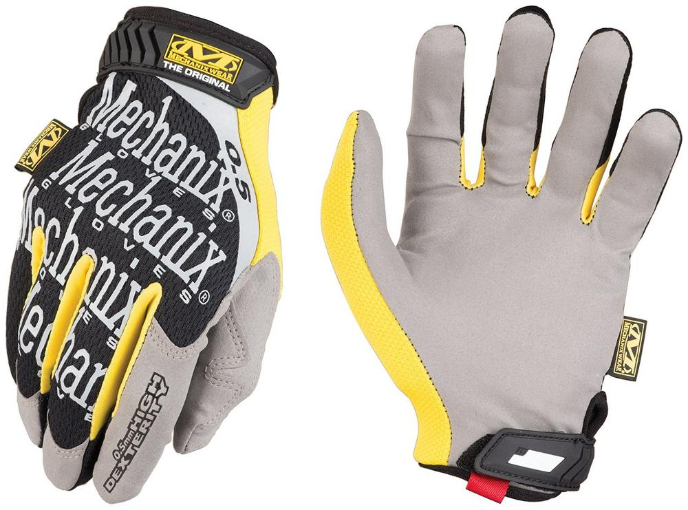 Mechanix HMG-05 Protects From Heat & Cold, Increased Grip Glove Wear the original 0.5mm