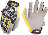 Mechanix HMG-05 Increased Grip Ultra-Thin Precision Tasks Original 0.5mm Protective Glove