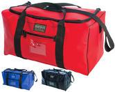 """Montrose 24"""" Medium Waterproof PVC Kit Bag (54 litre capacity)"""