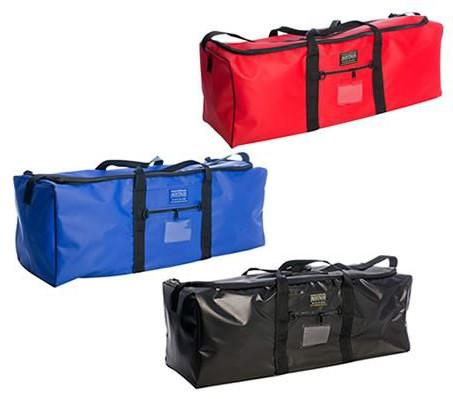 """Montrose 36"""" Long Waterproof, Tarpaulin Kit Bag Large (81 litre capacity)"""