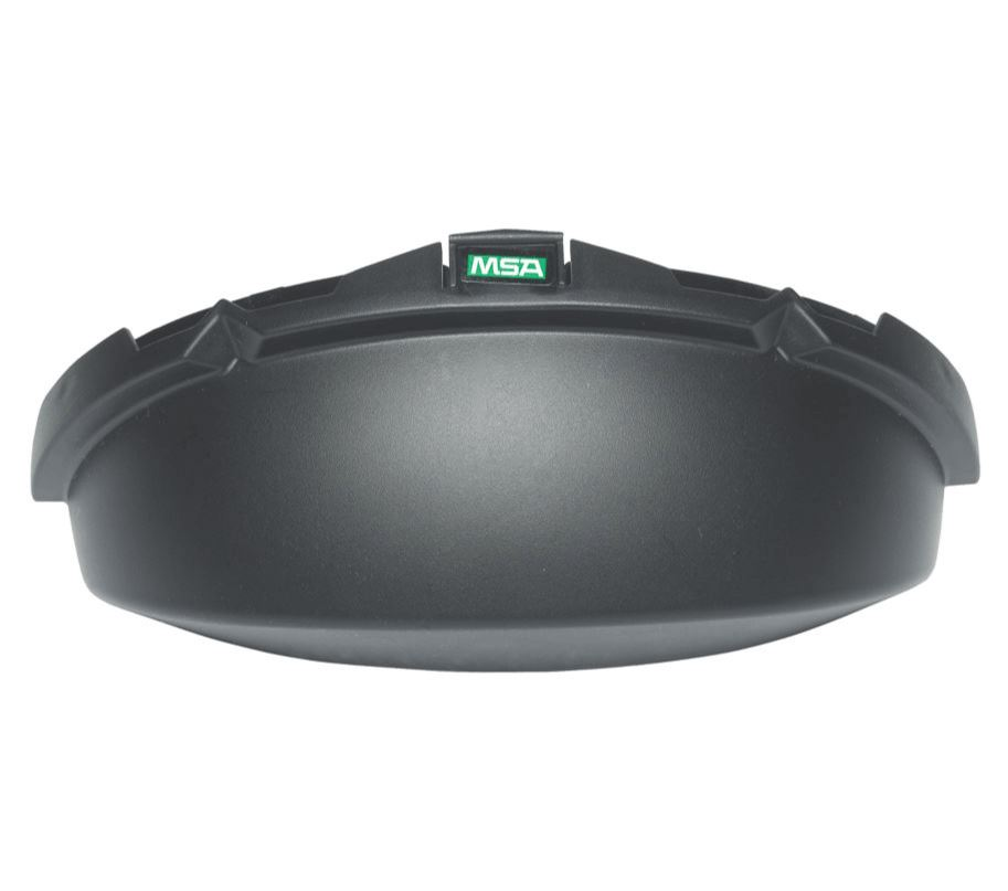 MSA V-Gard Chin Protector 10115827 Work With Special V-Gard Visors - Nitrometers