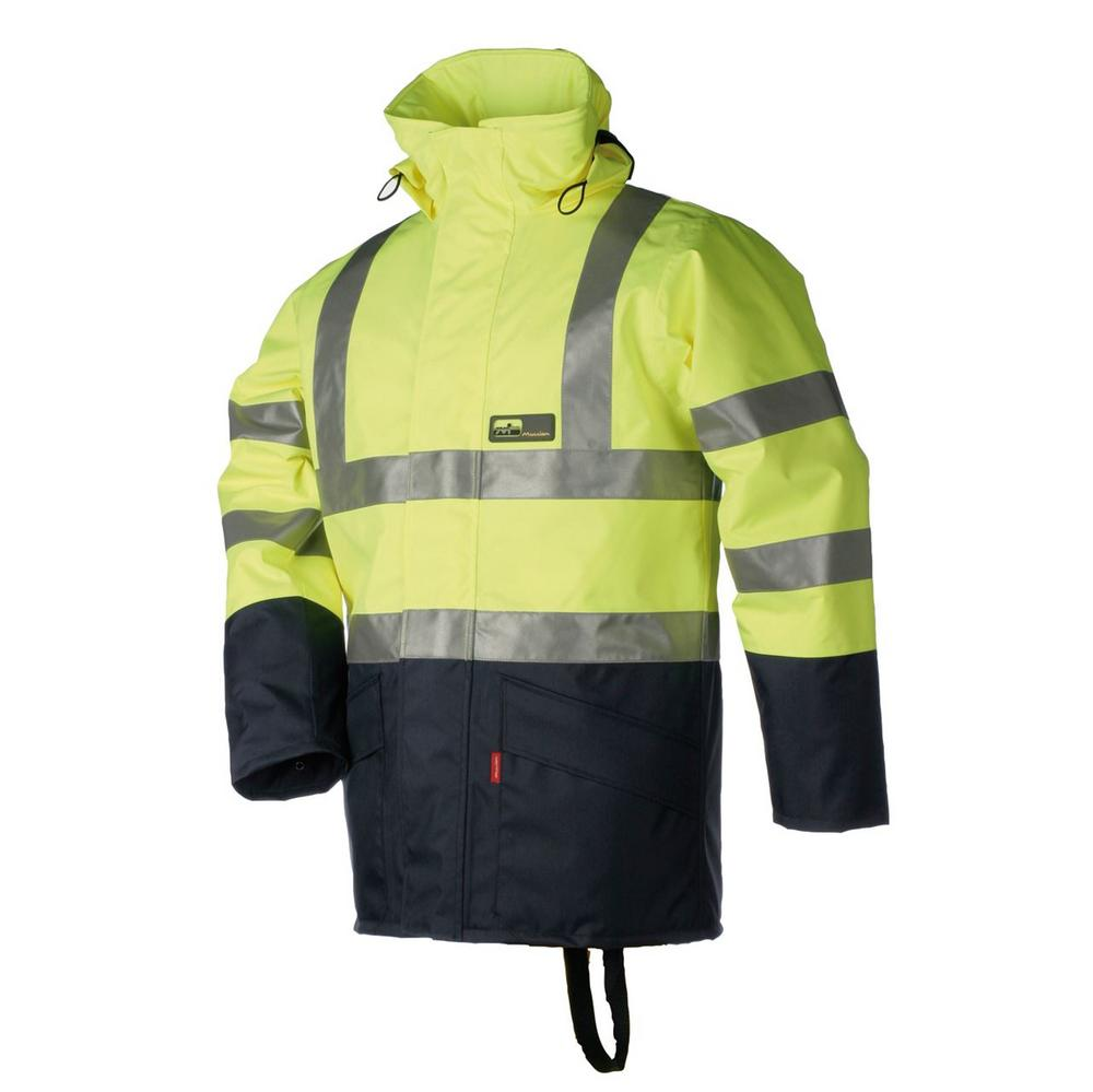 Mullion 1MJL Dockworker Floatation Jacket