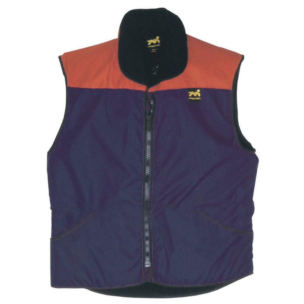 Mullion 1MW2 Floater Waistcoat Size XL Safety/ Protective Clothing Navy/Red
