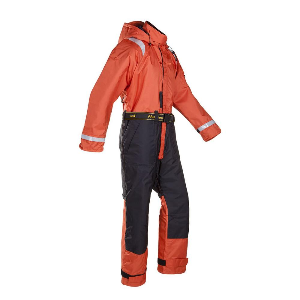 Mullion FRC2 Waterproof Thermal Sailing Suit 70n 1MC3