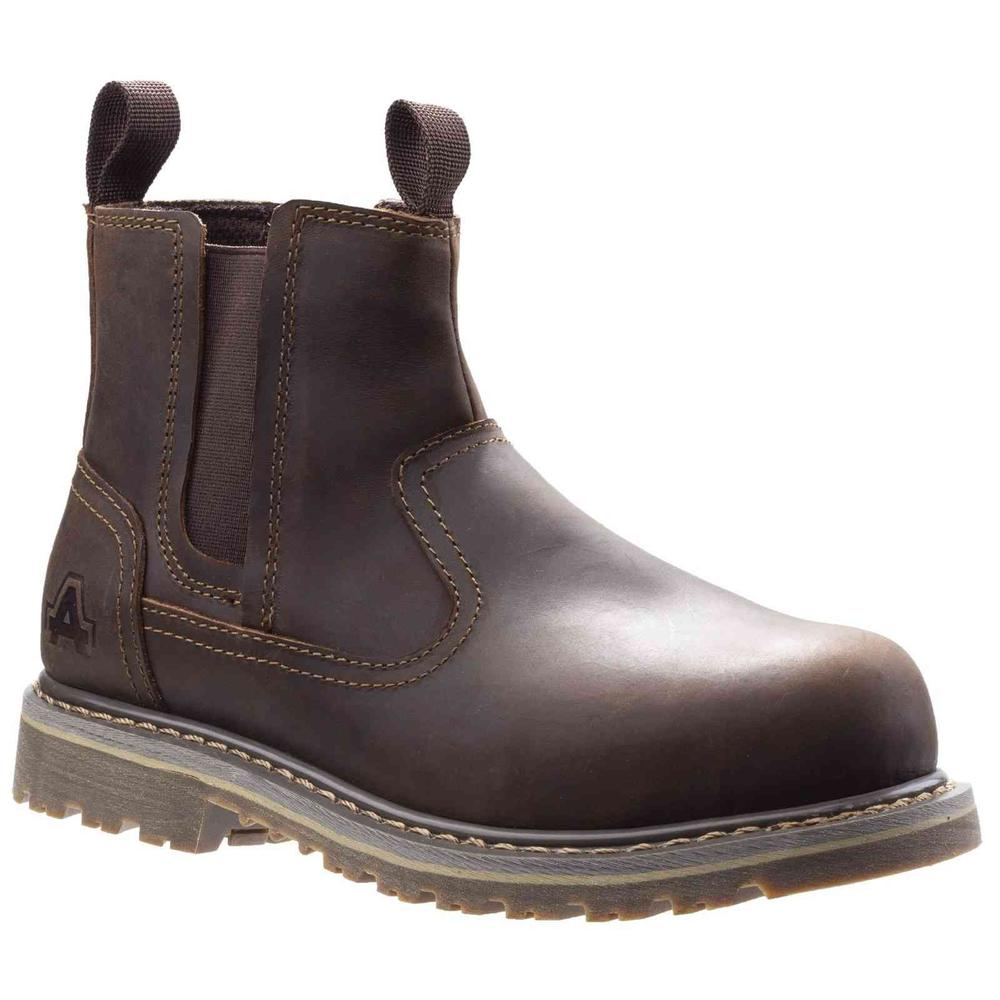 Amblers AS101 Alice Ladies Safety Dealer Boots