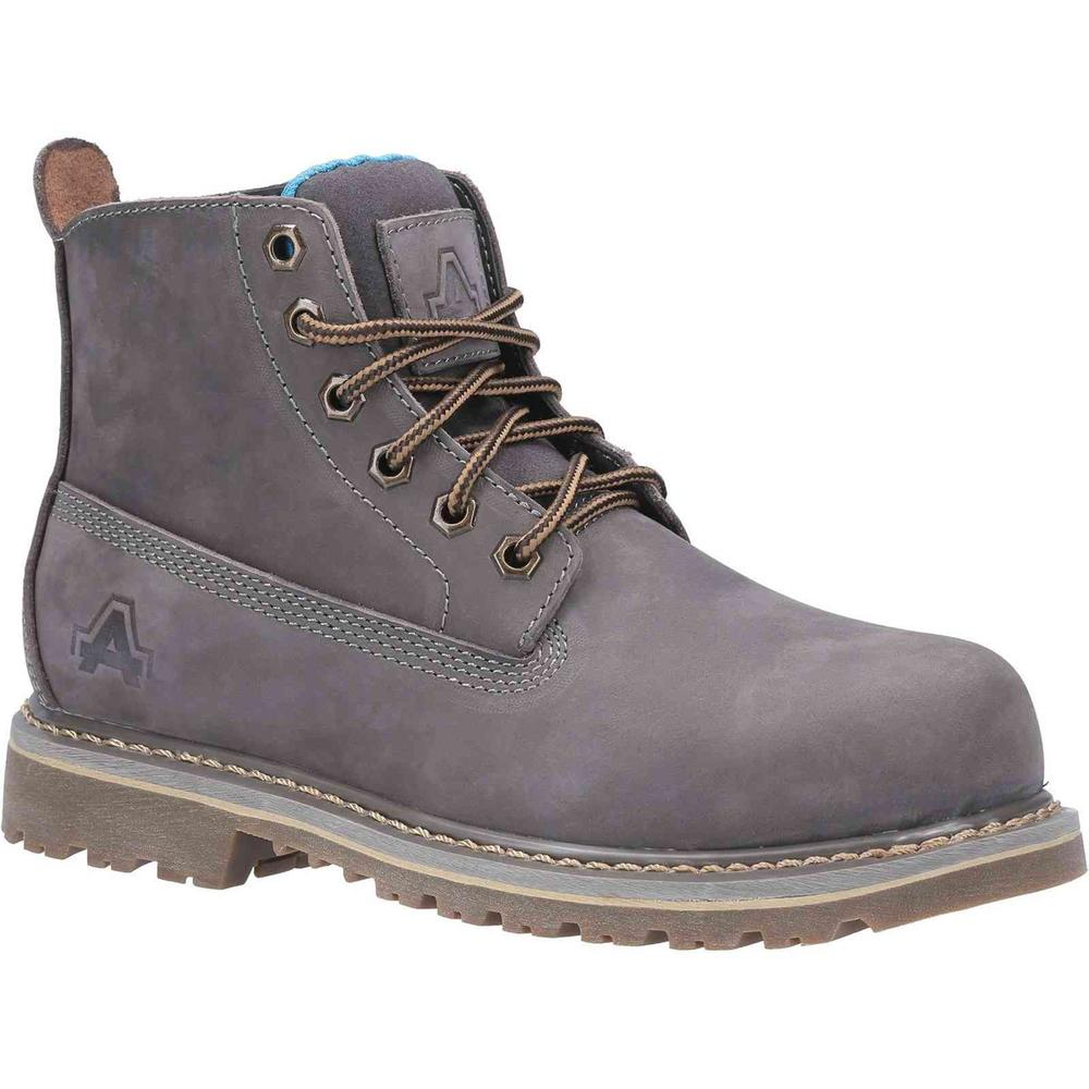 Amblers AS105 Mimi Ladies Safety Chukka Boots