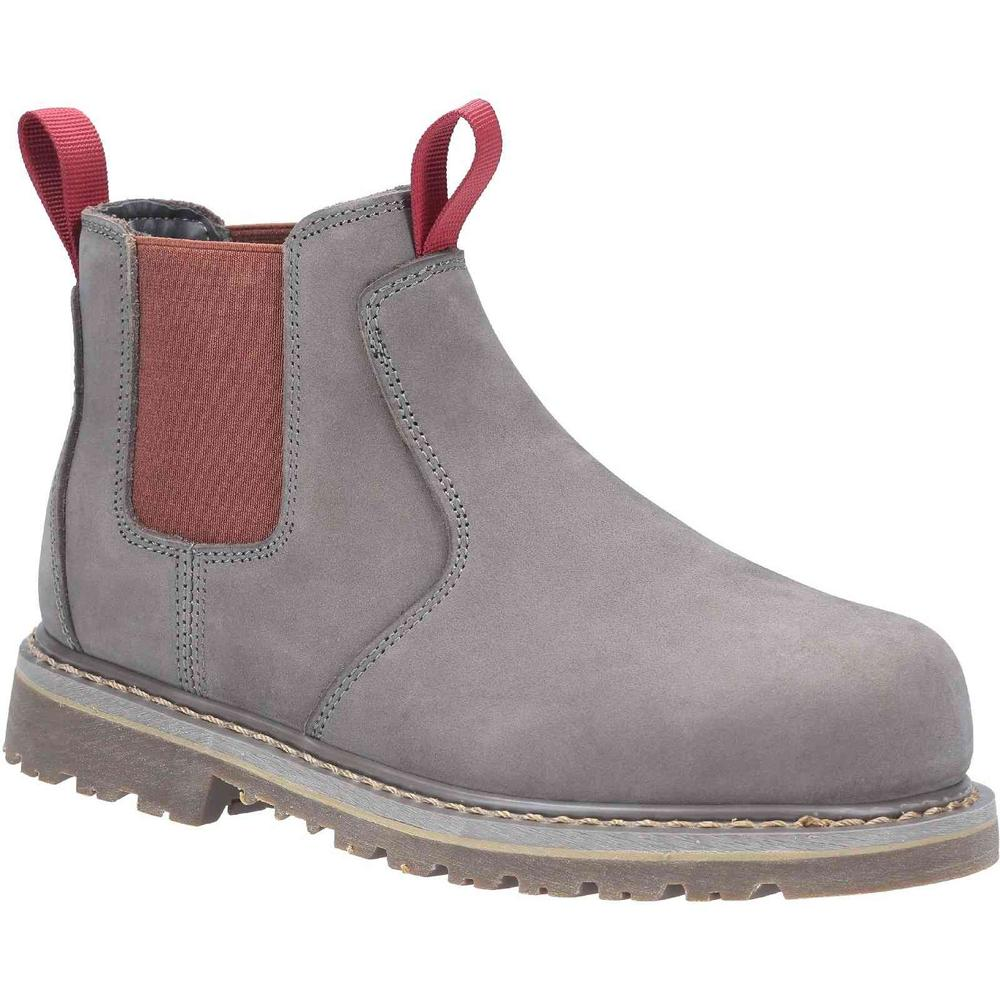 Amblers AS106 Sarah Ladies Safety Chelsea Boots