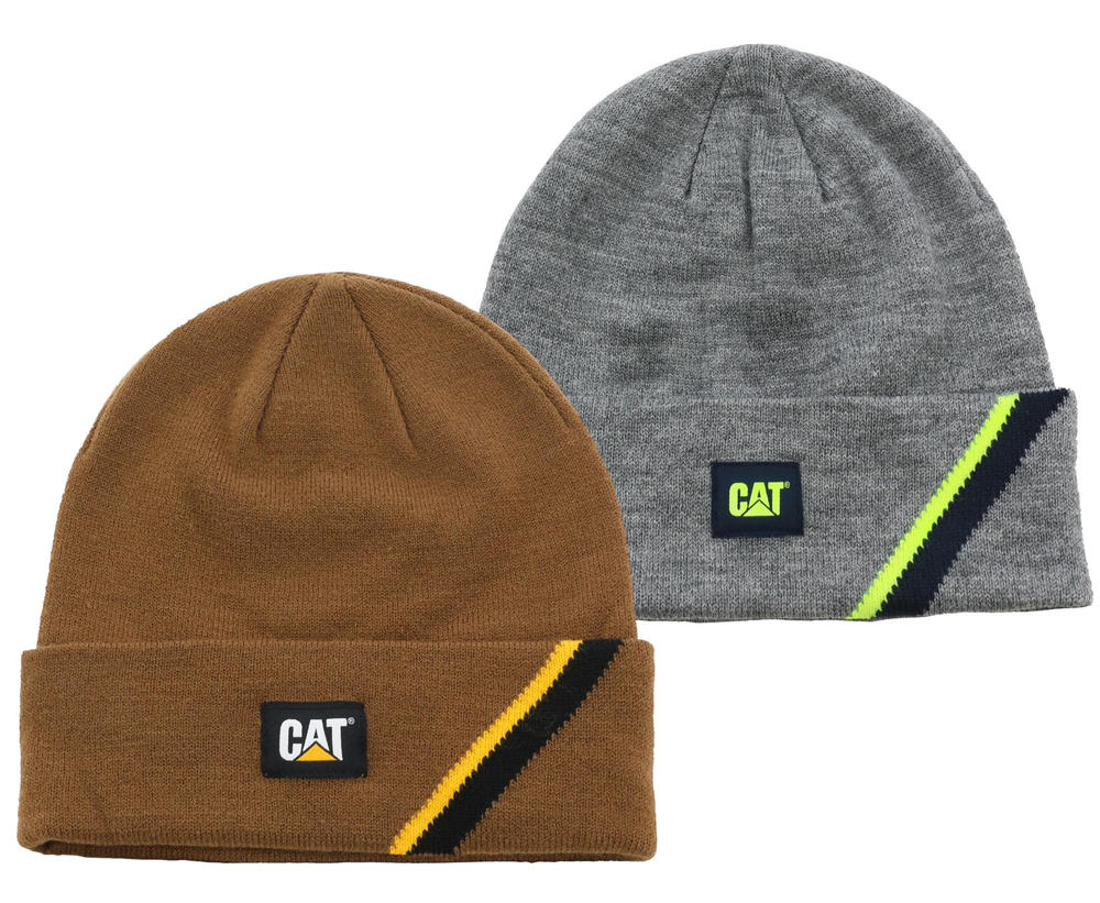 Caterpillar 1120170 Power Shift Beanie Hat