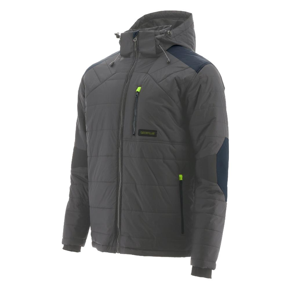 Caterpillar 1310075 Boreas Men Insulated Jacket