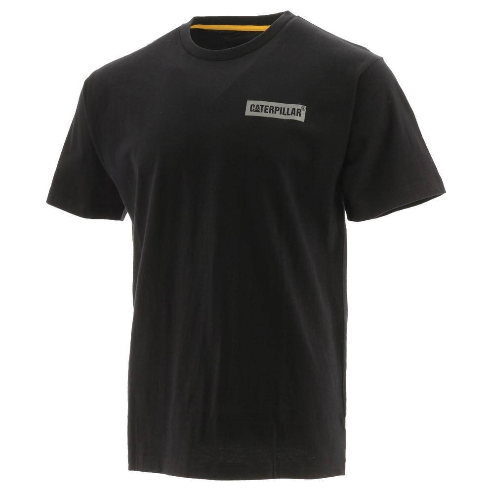 Caterpillar 1510408 Icon Men Short Sleeve T-Shirt