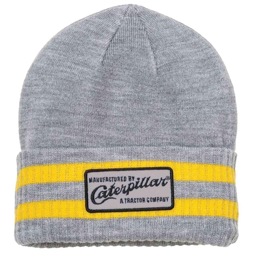 Caterpillar C1120118 Dillon Beanie Hat