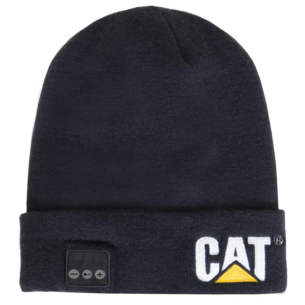 Caterpillar C1120138 Bluetooth Beanie Hat