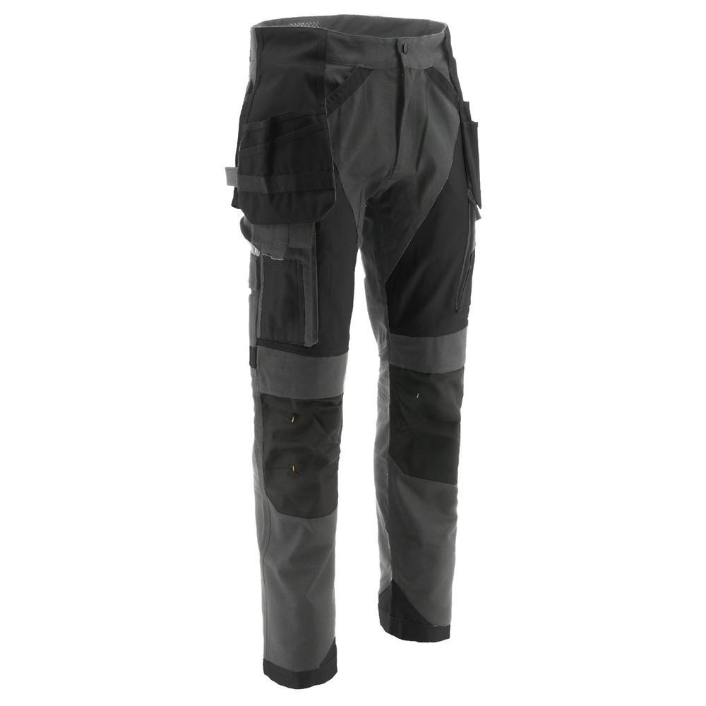 Caterpillar C173 Advance Trademark Men Work Trousers