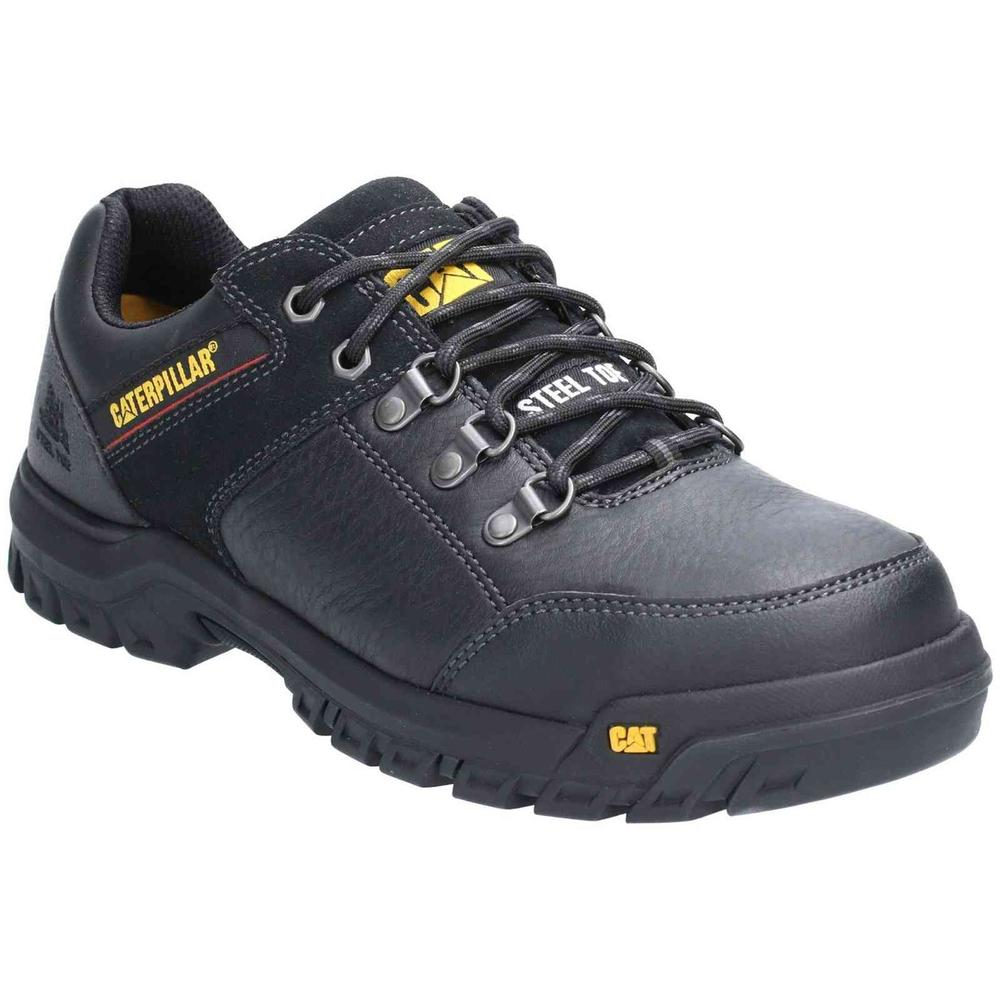 Caterpillar Extension Men Waterproof Safety Shoes