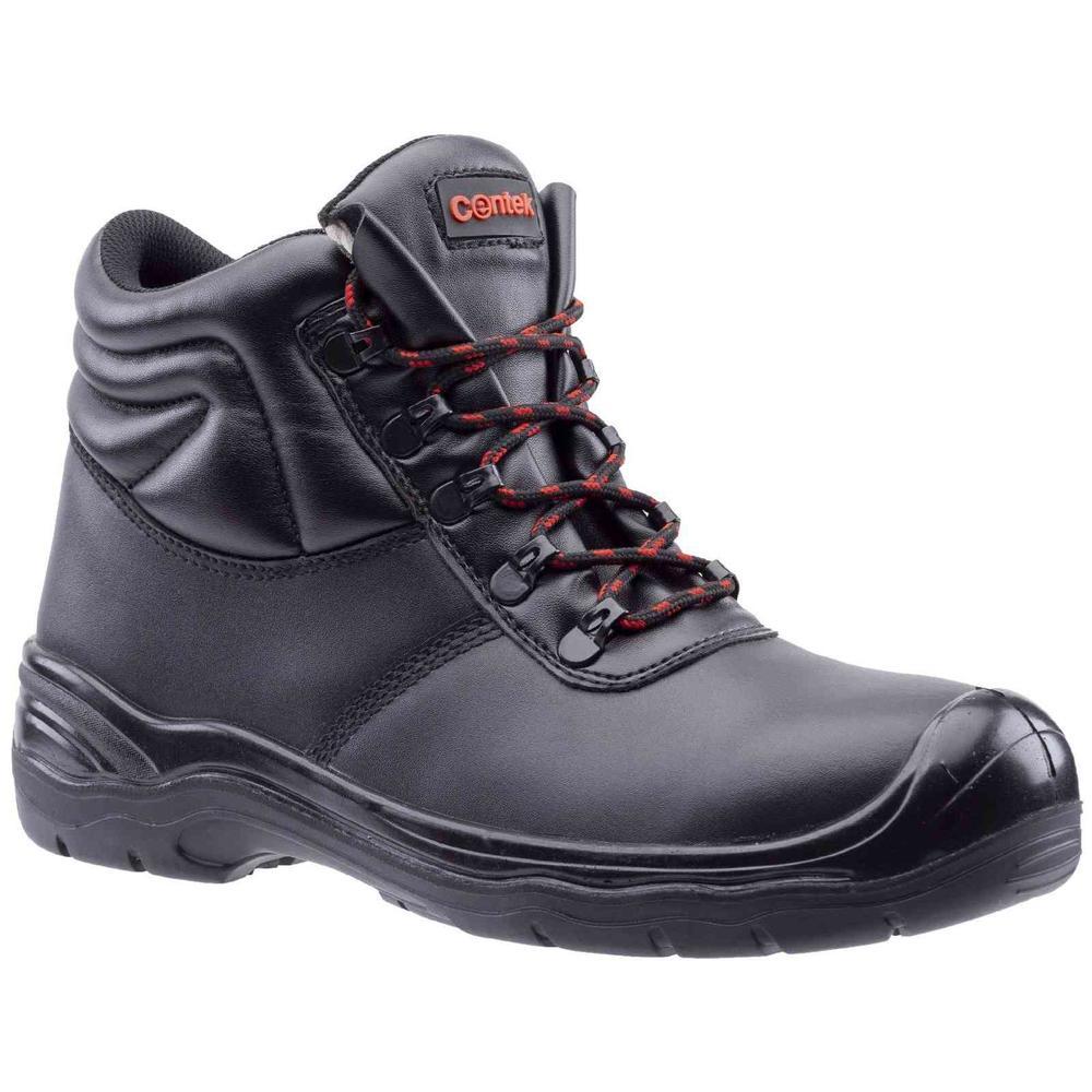 Centek FS336 Men Safety Chukka Boots