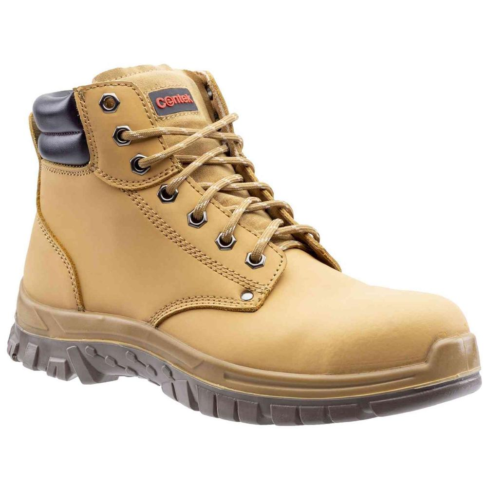 Centek FS339 Men Safety Boots S3 SRC