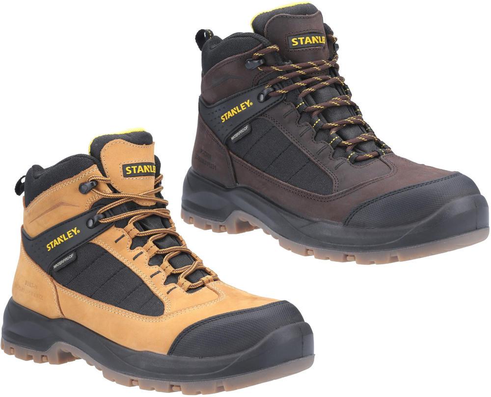 Stanley Berkeley Boots