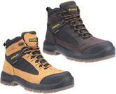 Stanley Berkeley Men Safety Boots Waterproof