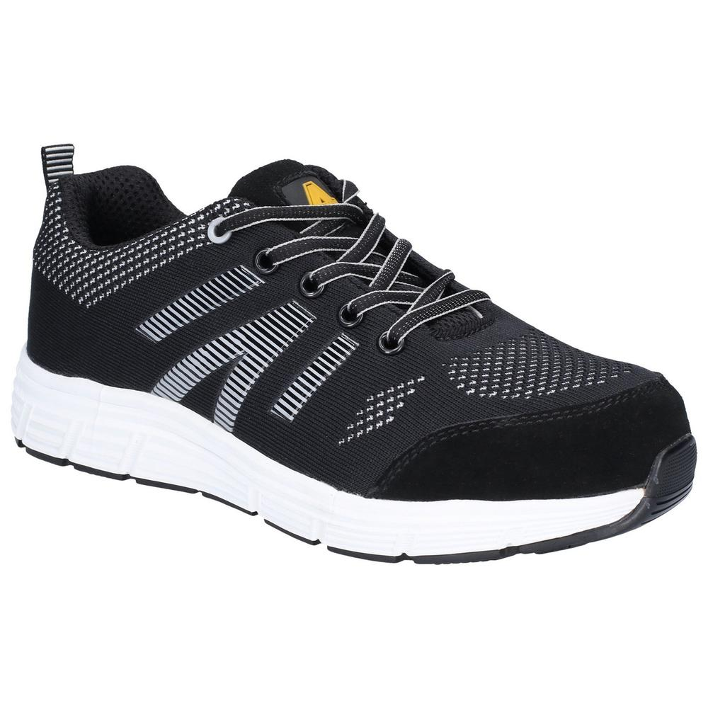 Amblers AS714 Bolt Men Safety Trainer Shoes
