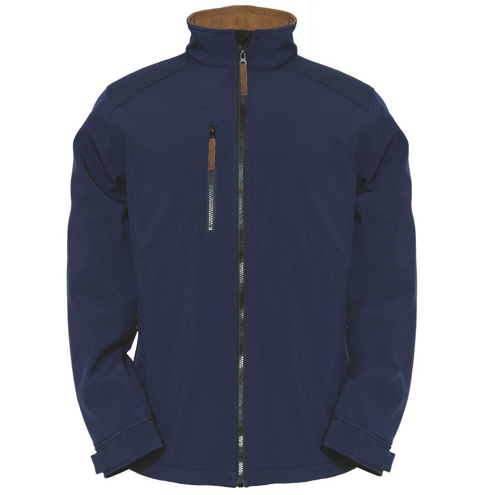 Caterpillar 1310048 AG Softshell Jacket