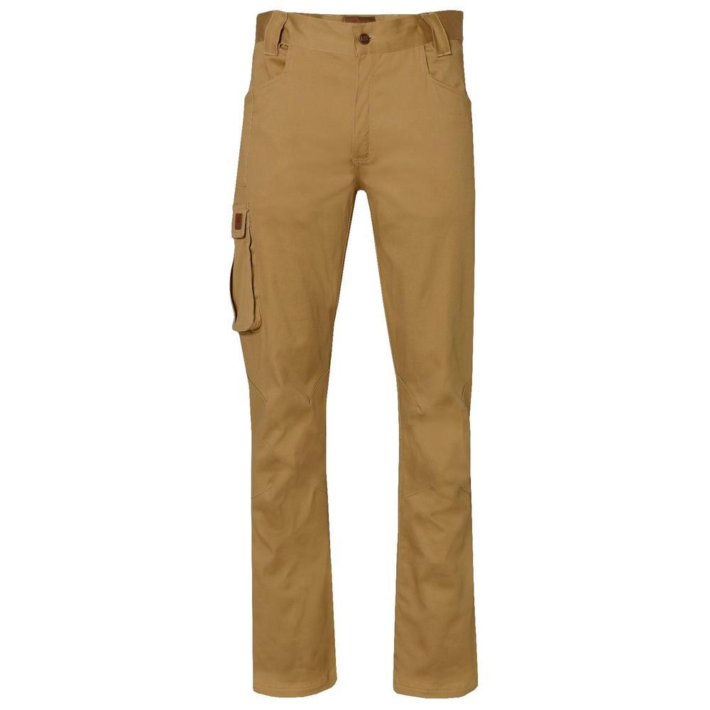 Caterpillar 1810037 AG Cargo Work Trousers Bronze