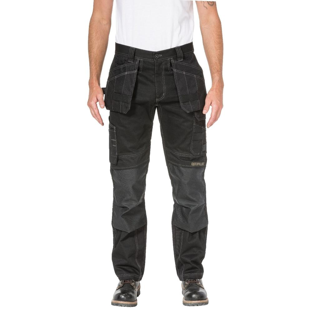 Caterpillar 1810039 Floor Layer Flex Men Work Trousers