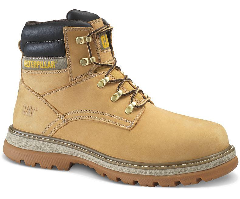 Caterpillar P723370 Fairbanks Men Safety Boots