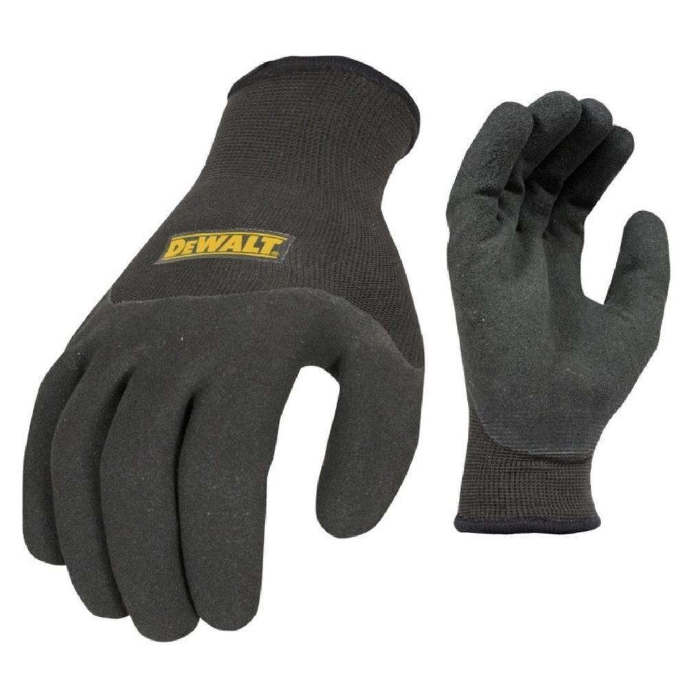 DeWALT DPG737 2-In-1 Thermal Work Gloves Large