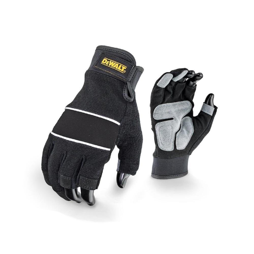 DeWALT DPG214L Framer Performance Men Work Gloves Large